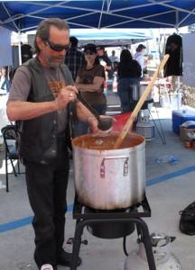bartels chili cook off