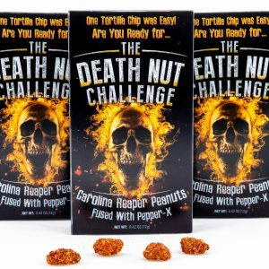 death nuts challenge