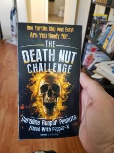 death nut challenge