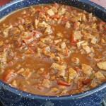 pork jerk chili