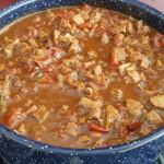 pork jerk chili