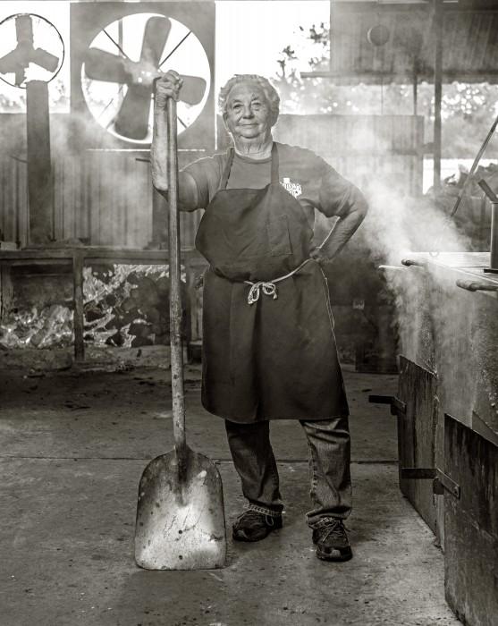 Pitmaster TootsieTomanetz, Snow's BBQ
