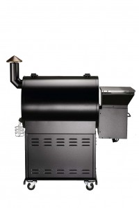 z grill pellet grill