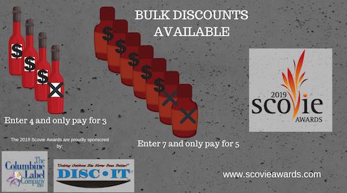 scovie bulk discount