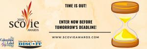 2019 scovie awards