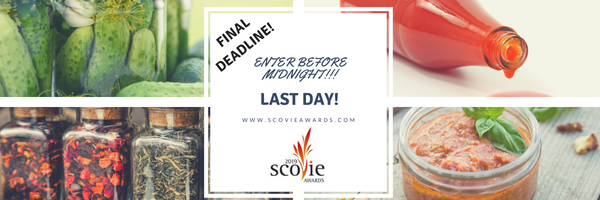 2019 scovie awards