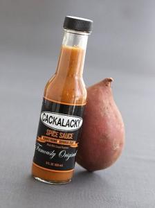 cackalacky hot sauce