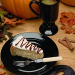 dr bbq pumpkin cheesecake