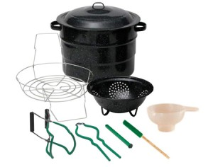 granite ware canning kit