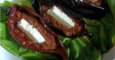 chile relleno recipe