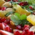 christmas eve salad chile de arbol