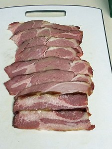 buckboard bacon
