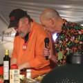 fiery foods show dave dewitt