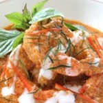 thai red curry recipe