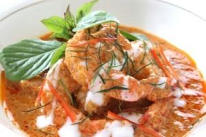 thai red curry recipe