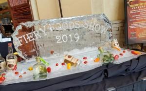 2019 fiery foods show