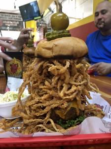 vegas outlaw burger