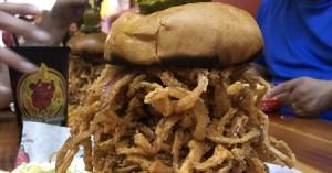 outlaw burger