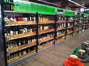 300 olive oils