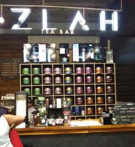 52 varieties of tea