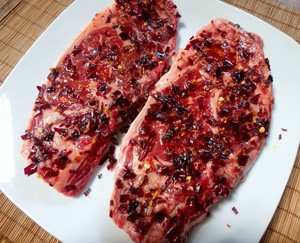 chile salt beef rub