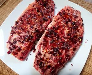 chile salt beef rub