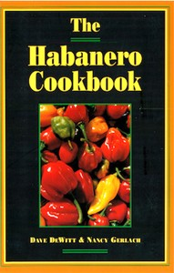 habanero cookbook