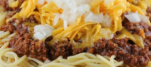 cincinnati chili recipe
