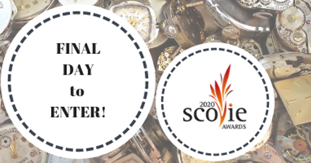 2020 scovie awards