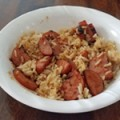 blood orange habanero rice