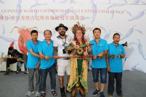 world chilli alliance