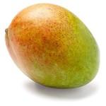 grilled mango recipe
