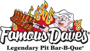 Famous Daves turns 25