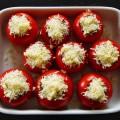Mike%u2019s-Zucchini-Stuffed-Roasted-Tomatoes