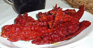 Peperoni Cruschi
