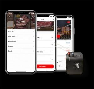 weber smart hub