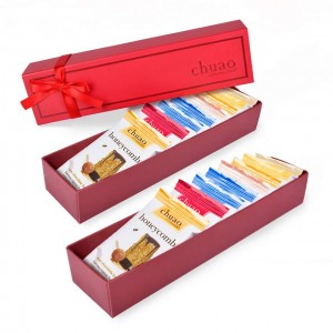 Chuao Chocolatier Chocolate Gift Set