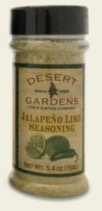 desert gardens jalapeno lime rub