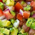 avocado serrano salsa recipe