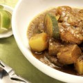 pork colombo recipe