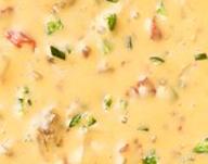 green chile con queso recipe