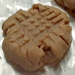 spicy peanut butter cookie recipe