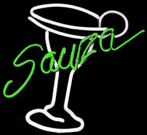 Chilied Tequila recipe