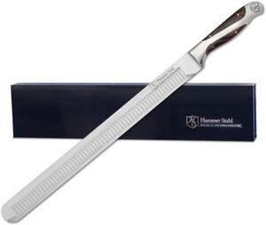 hammer stahl carving knife