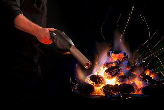 cordless fire starter