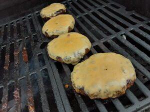 smokestack mesquite burgers