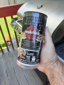smokestack mesquite