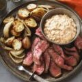chimayo steak recipe