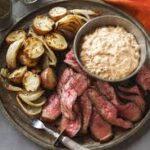 chimayo steak recipe