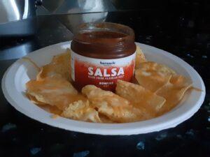 kelp salsa